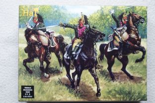 HaT 1/32 HAT9009 French Dragoons (Napoleonic)